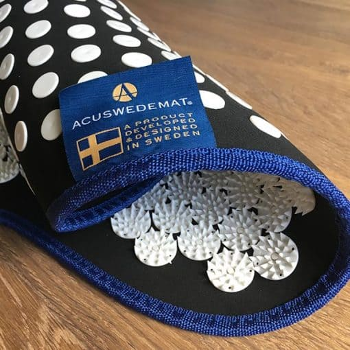 Flexibile Swedish Spike Mat
