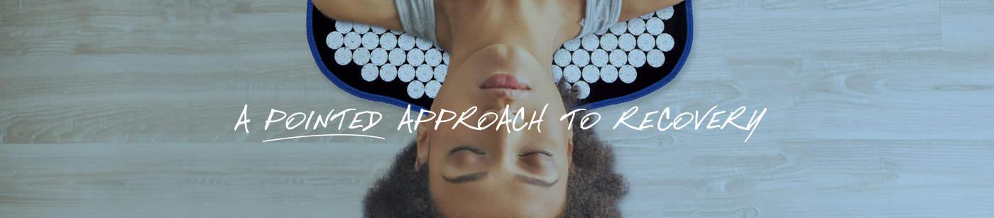 Accuhorsemat stimulating acupressure mats