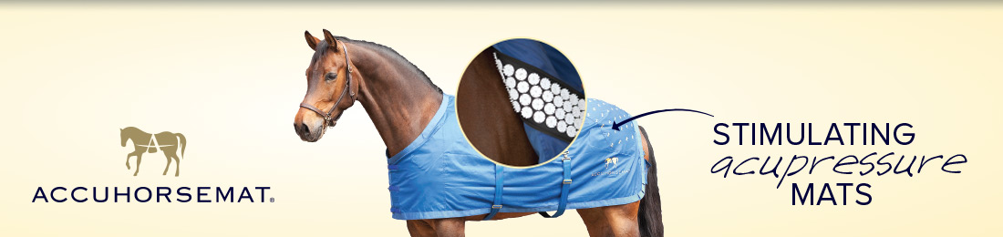 Acupressure Mat for Horses