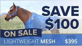 Mesh Blankets Sale